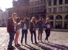 Presentere fakta om Rouen