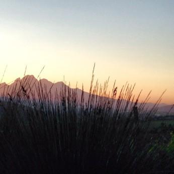 Himmel i Cape