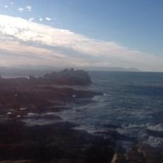 Det er noe med havet
