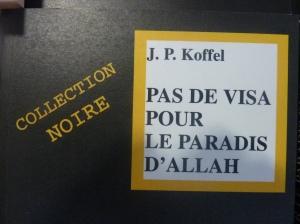 Pas de Visa